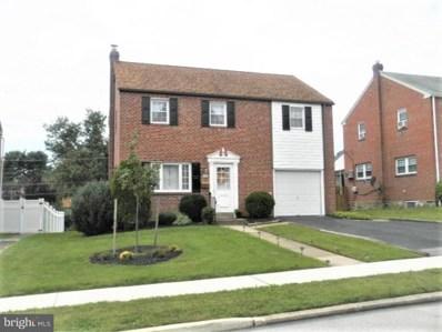 422 Bryan Street, Havertown, PA 19083 - #: 1008355420