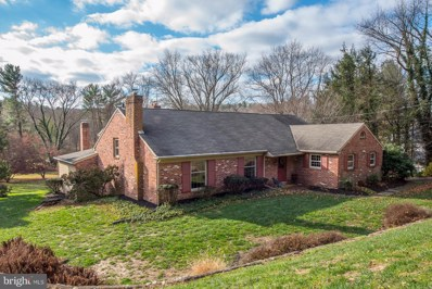 710 Darby Paoli Road, Newtown Square, PA 19073 - #: 1008355478