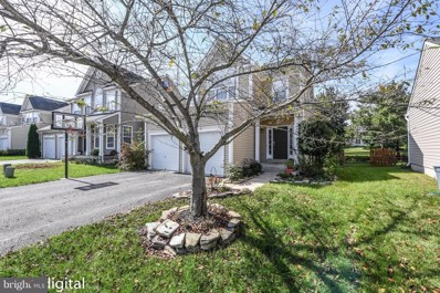 1826 Greenleese Drive, Frederick, MD 21701 - #: 1008355626