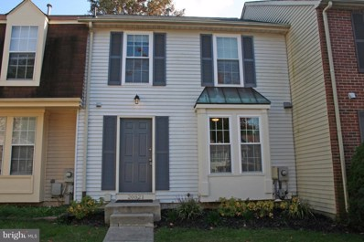 20521 Staffordshire Drive, Germantown, MD 20874 - #: 1008356310
