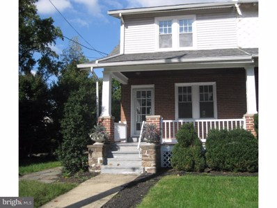 101 S 7TH Street, North Wales, PA 19454 - #: 1008357040