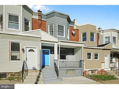 1617 S 53RD Street, Philadelphia, PA 19143 - #: 1008357424