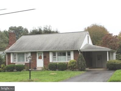 673 College Garden Drive, Kutztown, PA 19530 - #: 1008357762