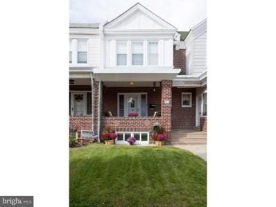 614 Roxborough Avenue, Philadelphia, PA 19128 - #: 1008361204