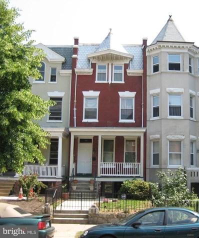 58 Bryant Street NW, Washington, DC 20001 - #: 1008361412