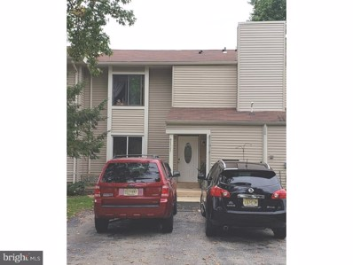 122 Aspen Court, Marlton, NJ 08053 - #: 1008361738