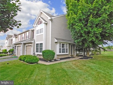 274 Sequoia Drive, Newtown, PA 18940 - #: 1008362596