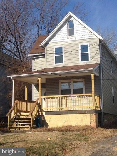 708 Glenwood Avenue, Baltimore, MD 21212 - #: 1009097442