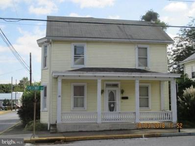 28 Chestnut Street, Mount Holly Springs, PA 17065 - #: 1009140778