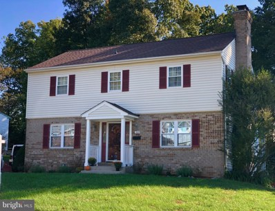 1423 Pleasant Valley Drive, Baltimore, MD 21228 - #: 1009156488