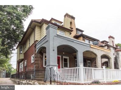4741 Oakland Street, Philadelphia, PA 19124 - #: 1009195132
