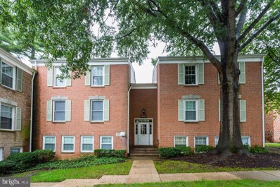 856 Quince Orchard Boulevard UNIT 202, Gaithersburg, MD 20878 - #: 1009260018