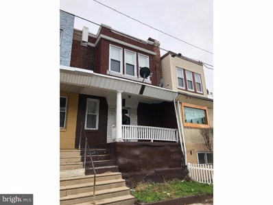 1447 S Patton Street, Philadelphia, PA 19146 - #: 1009295460