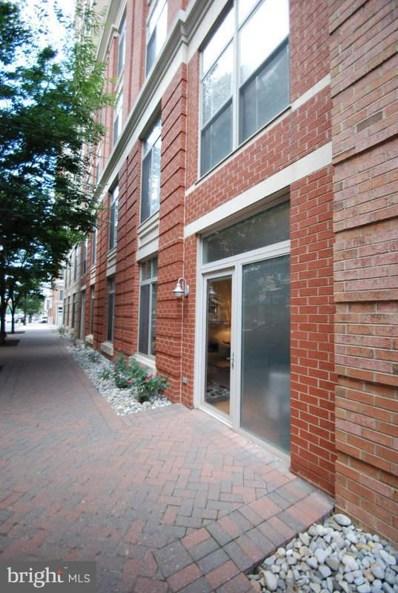 1201 Garfield Street UNIT 107, Arlington, VA 22201 - #: 1009295918