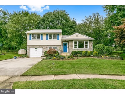 398 Willow Drive, Cinnaminson, NJ 08077 - #: 1009303680