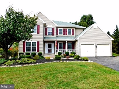 552 Clydesdale Drive, New Hope, PA 18938 - #: 1009321528