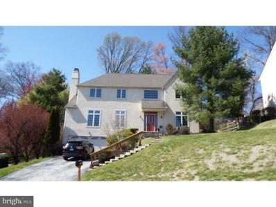 5021 Brittany Lane, Bryn Mawr, PA 19010 - #: 1009515390