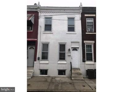 2230 Watkins Street, Philadelphia, PA 19145 - #: 1009601566