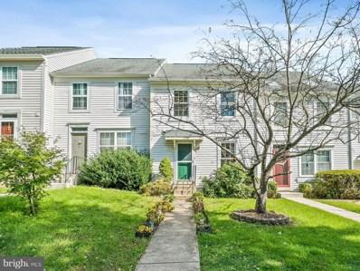 3618 Childress Terrace, Burtonsville, MD 20866 - #: 1009704048