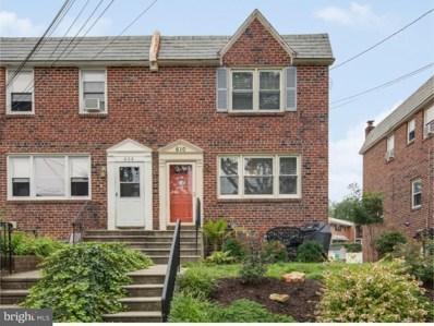 610 Cedar Avenue, Collingswood, NJ 08108 - #: 1009850058