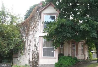 132 Church Street, Newton Hamilton, PA 17075 - #: 1009908318