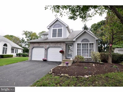 50 Tudor Drive, Burlington Township, NJ 08016 - #: 1009908518