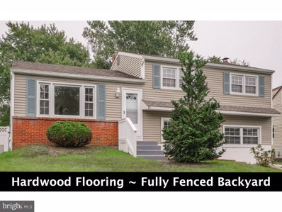 13 Digby Drive, Blackwood, NJ 08012 - #: 1009910414
