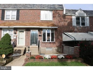 7319 Brookhaven Road, Philadelphia, PA 19151 - #: 1009910648