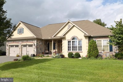 164 Pleasant Valley Road, East Earl, PA 17519 - #: 1009912748