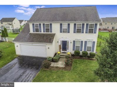 48 White Birch Drive, Smyrna, DE 19977 - #: 1009913340