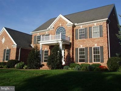1626 Majestic Drive, Chambersburg, PA 17202 - #: 1009913712