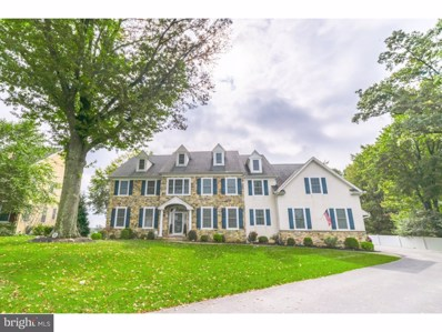1509 Sorber Drive, West Chester, PA 19380 - #: 1009913842