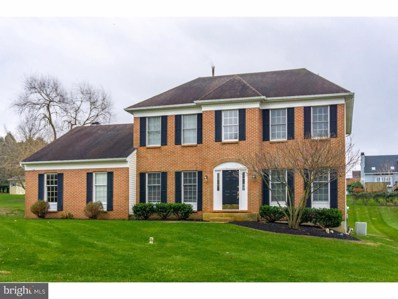127 Sussex Road, West Chester, PA 19380 - #: 1009914338