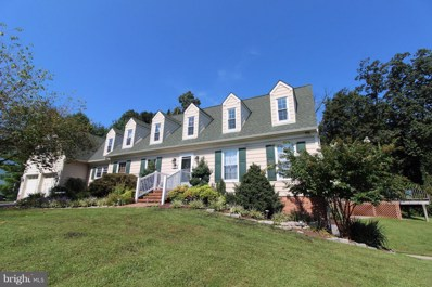 1736 Peppermint Lane, Westminster, MD 21157 - #: 1009918140