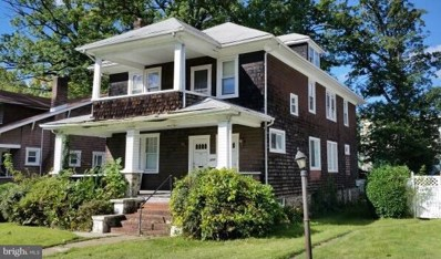 3720 Hillsdale Road, Baltimore, MD 21207 - #: 1009918986