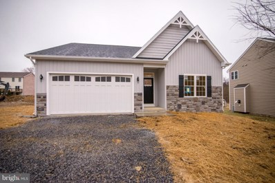 6 Village Circle, Harpers Ferry, WV 25425 - #: 1009919112