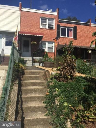 2030 Girard Avenue, Baltimore, MD 21211 - #: 1009919136