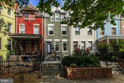 33 Bryant Street NW UNIT 2, Washington, DC 20001 - #: 1009919286