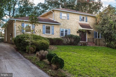 13608 Creekside Drive, Silver Spring, MD 20904 - #: 1009919442