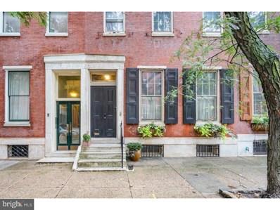 1822 Pine Street, Philadelphia, PA 19103 - #: 1009919480