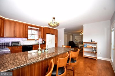 2605 Boulevard Place, Baltimore, MD 21219 - #: 1009919684