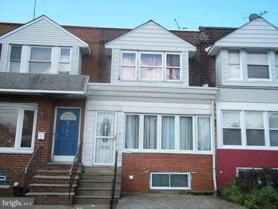 2742 S Holbrook Street, Philadelphia, PA 19153 - #: 1009920126