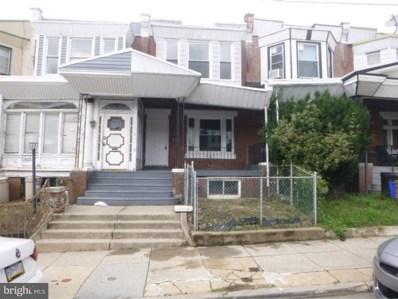 5821 Cedarhurst Street, Philadelphia, PA 19143 - #: 1009920396