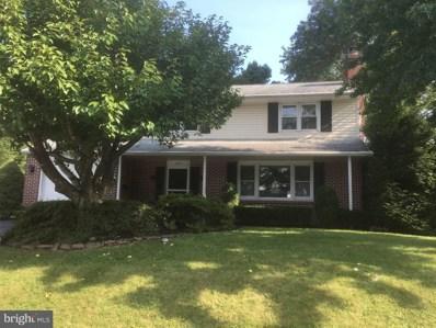 532 Lincoln Avenue, Souderton, PA 18964 - #: 1009920692