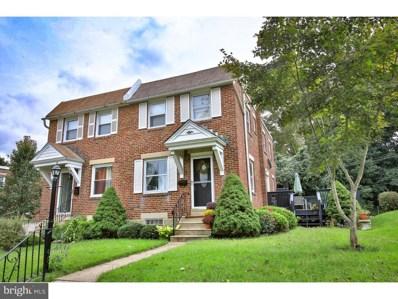 617 Acorn Street, Philadelphia, PA 19128 - #: 1009921030
