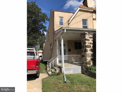 355 Lakeview Avenue, Drexel Hill, PA 19026 - #: 1009921852