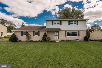 1260 Old Mountain Road, Wellsville, PA 17365 - #: 1009925266