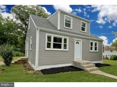 130 Gould Avenue, Ewing, NJ 08638 - #: 1009925946