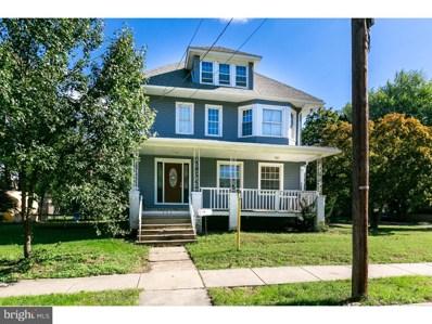 255 Chestnut Street, Westville, NJ 08093 - #: 1009926144