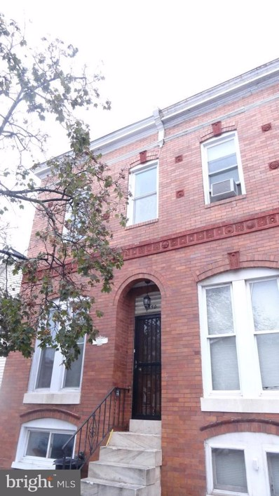 1350 James Street, Baltimore, MD 21223 - #: 1009926914